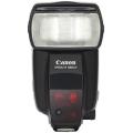 Canon (キヤノン) スピードライト580EXII