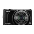 Nikon (ニコン) COOLPIX S9400 マットブラック