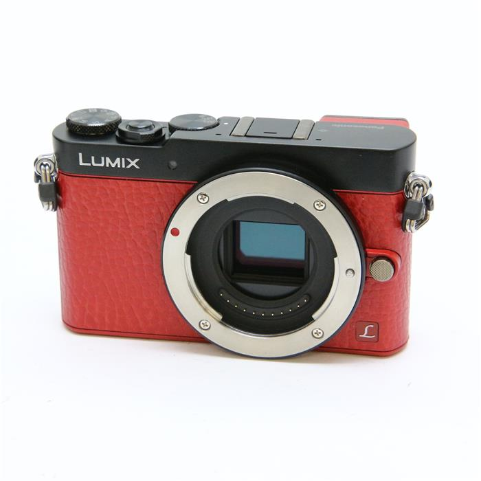 LUMIX DMC-GM5�{�f�B