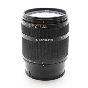 DT18-200mm F3.5-6.3