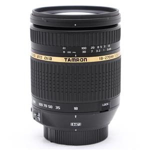 AF18-270mm F3.5-6.3 DiII VC LD Aspherical MACRO (ニコン用)