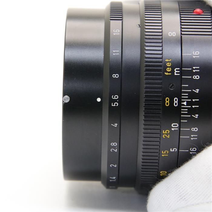 ノクティルックス M50mm F1.0  (E58)