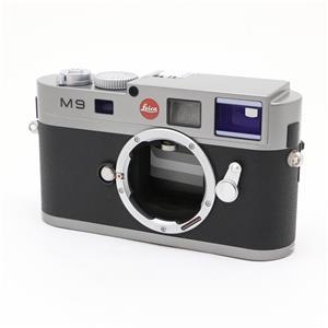 M9 ボディ スチールグレーペイント