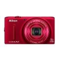 Nikon (ニコン) COOLPIX S9400 ヴェルヴェットレッド