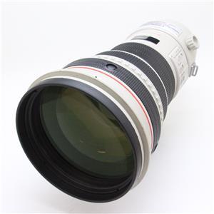 EF400mm F2.8L IS USM