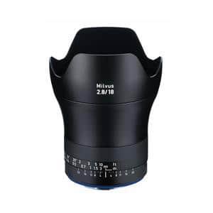 Milvus 18mm F2.8 ZE(キヤノンEF用)