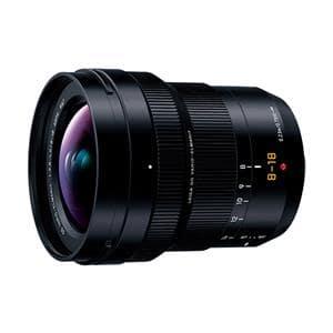 Panasonic (パナソニック) LEICA DG VARIO-ELMARIT 8-18mm F2.8-4.0 ASPH. H-E08018 メイン
