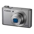 Canon (キヤノン) PowerShot S110 シルバー
