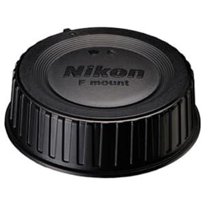 Nikon (ニコン) レンズ裏ぶた LF-4 メイン