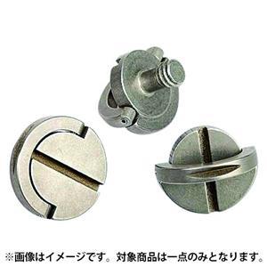 ステンレススチール製プレート用T型ネジ 1/4-20