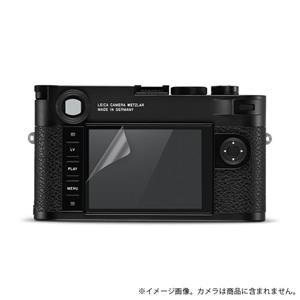 Leica (ライカ) M10用 液晶モニター保護フィルム メイン