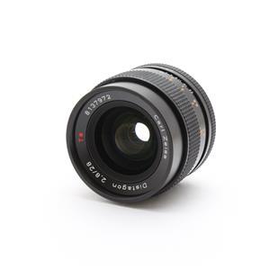 Distagon T*28mm F2.8 MM
