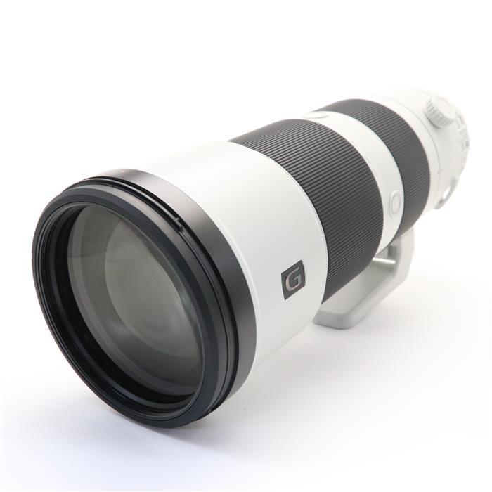 FE 200-600mm F5.6-6.3 G OSS SEL200600G