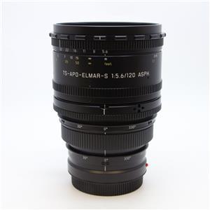 TS アポエルマー S120mm F5.6 ASPH