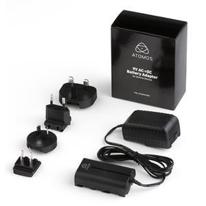 ATOMOS AC Adapter