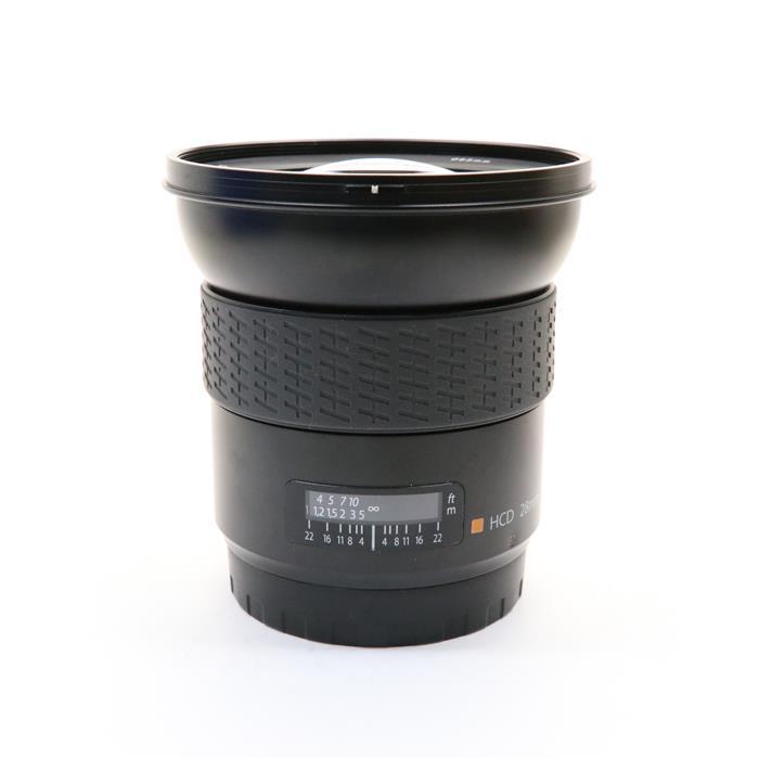 HCD 28mm F4(3026028)