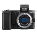Nikon (ニコン) Nikon 1 V2 ボディ ブラック
