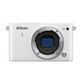 Nikon (ニコン) Nikon 1 J3 ボディ ホワイト