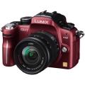 Panasonic (パナソニック) LUMIX DMC-GH1A-R コンフォートレッド
