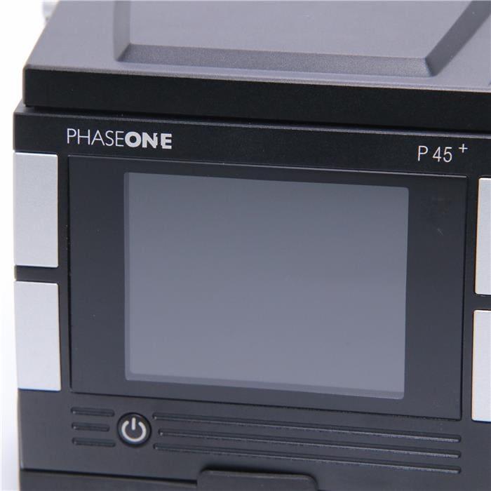 P45+(PhaseOne645/Mamiya 645AFD専用)