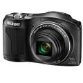 Nikon (ニコン) COOLPIX L610 ブラック