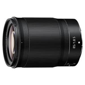 Nikon (ニコン) NIKKOR Z 85mm F1.8 S メイン