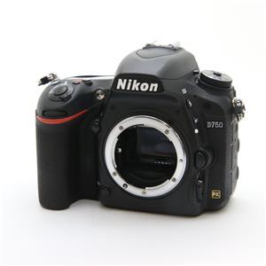 Nikon (ニコン) D750 ボディ メイン