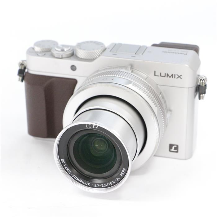 LUMIX DMC-LX100-S