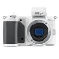 Nikon (ニコン) Nikon 1 V2 ボディ ホワイト