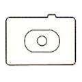 Canon (キヤノン) フォーカシングスクリーンEc-C III 全面マット