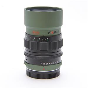 PROMINAR 25mm F1.8(マイクロフォーサーズ用) グリーン