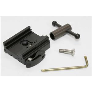 60mmフリップロックベース交換キット(レンチ・スクリュー付き)