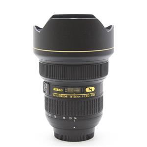 Nikon (ニコン) AF-S NIKKOR 14-24mm F2.8 G ED メイン