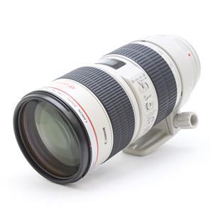 EF70-200mm F2.8L IS USM