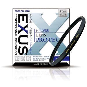 EXUS レンズプロテクト 95mm