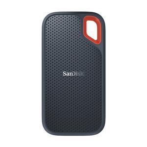 SanDisk (サンディスク) Extreme ポータブルSSD 1TB SDSSDE60-1T00-J25 メイン