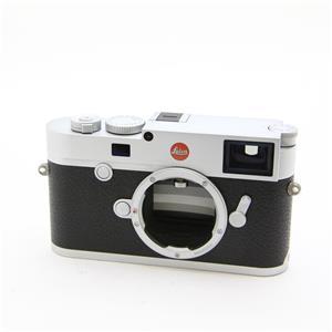 Leica (ライカ) M10 シルバークローム メイン