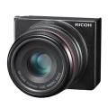 RICOH (リコー) GR LENS A12 50mm F2.5 MACRO