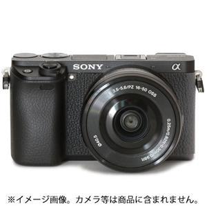 Japan Hobby Tool (ジャパンホビーツール) Sony α6300 用 張り革キット ブラック メイン