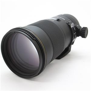 APO MACRO 180mm F2.8 EX DG OS HSM (ソニー用)