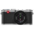Leica (ライカ) X1 スチールグレイ
