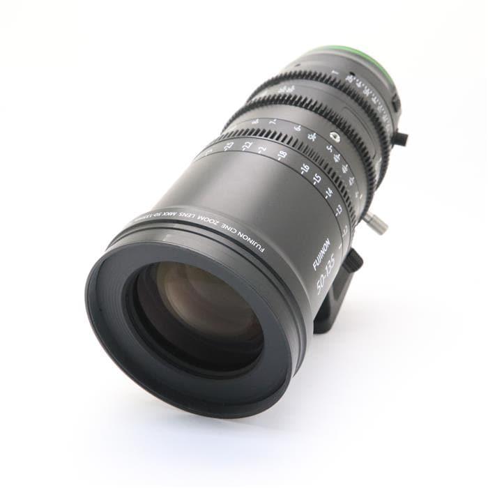 フジノン MKX 50-135mm T2.9