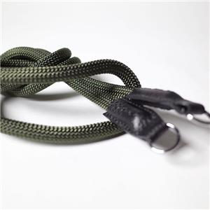 YOSEMITE CAMERA STRAP (9mmx126cm) MILITARY