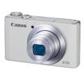 Canon (キヤノン) PowerShot S110 ホワイト