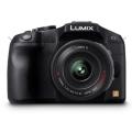 Panasonic (パナソニック) LUMIX DMC-G6X 電動ズームレンズキット ブラック