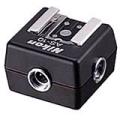 Nikon (ニコン) TTL増灯アダプター AS-10