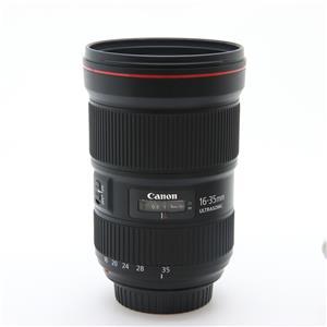 Canon (キヤノン) EF16-35mm F2.8L III USM メイン