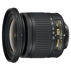 Nikon (ニコン) AF-P DX NIKKOR 10-20mm F4.5-5.6G VR メイン