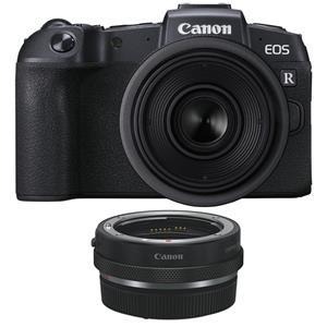 Canon (キヤノン) EOS RP RF35 MACRO IS STM マウントアダプターキット メイン