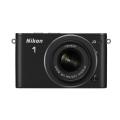 Nikon (ニコン) Nikon 1 J3 標準ズームレンズキット ブラック